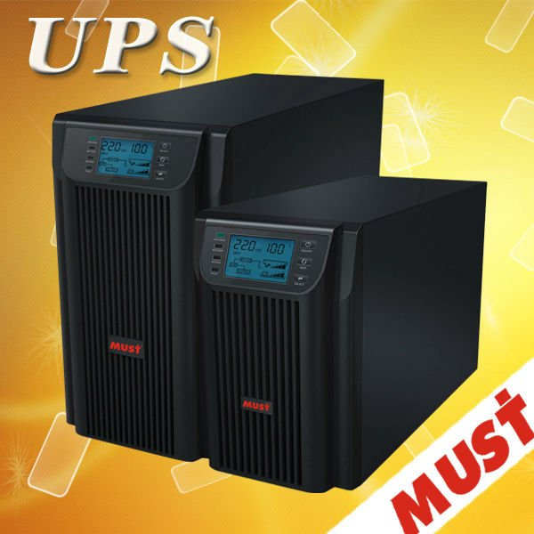 online ups 1kva 2kva 3kva 220v ac power supply