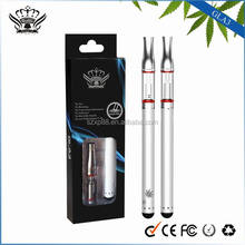 Original OEM E-cig Factory Patent Design Glass Oil Vape Touch Pen for Smart Phone & Tablets