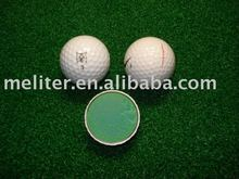 Custom 3PC tournament golf ball