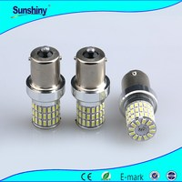 BA15S 1156 / BA15S 1157 26SMD 5050 P21W led Can-bus No Error LED Turn Signal light /Backup Light Bulbs,smd led w5w canbus