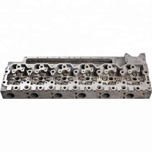 OEM quality 6L cylinder head 4939518 for Cummins engine