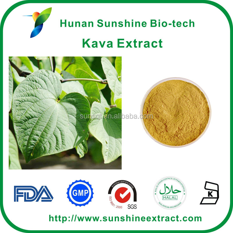 Plant Kava Root Extract For Men Sex and With Low Moq