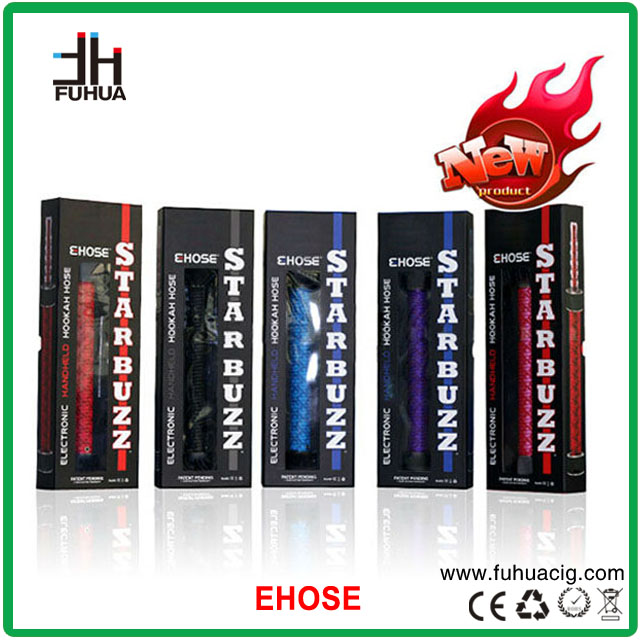 wholesale super vapor mod e cigarette huge vapor best quality e hose starbuzz ehose