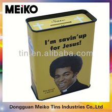 slide lid tin can