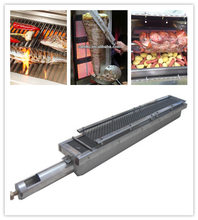 Commercial gas bbq grills with infrared burner HD668