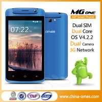 Wholesale Android Dual Sim Card Dual Standby China Handphone 2014 smartphone