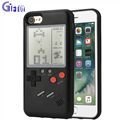Mobile Phone Case With 99 Games Built In Playable Tetris Phone Case