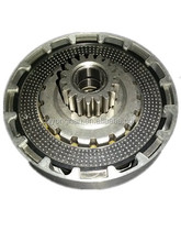 OEM Motorcycle CD70F Clutch Box Assy Full Set from China