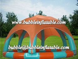 Wonderful design Giant Inflatable Water Pool, Huge swimming pool cheap for sale