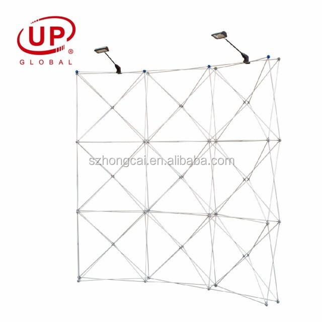new pop up banner stand mini pop up display
