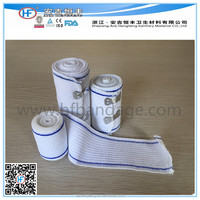 ANJI HF B3/BLUE LINE HIGH ELASTIC BANDAGE/FDA.CE.ISO/MEDICAL DEVICES