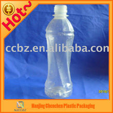 330ml beverage PET plastic bottle