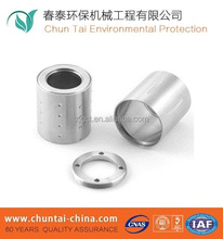 CNC welding punching stamping customized fasteners