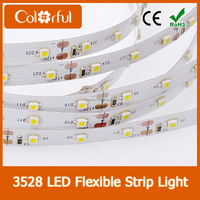 Hot sale DC12V Low Price SMD 3528 Flexible LED Strip