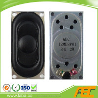 Good Quality 20*40MM 8ohm 2 Watt Mega Sound Speaker