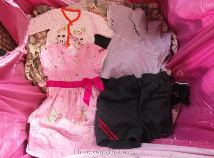 Cheap Used clothing used Ladies dresses used clothes wholesale new york