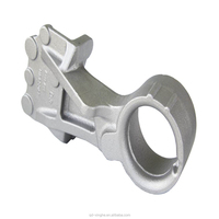 Custom precisely casting sand oem parts GG25 iron casting foundry with deburring