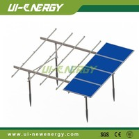 1 mw solar panel system, Solar Ground Mounting , UN-ST3B