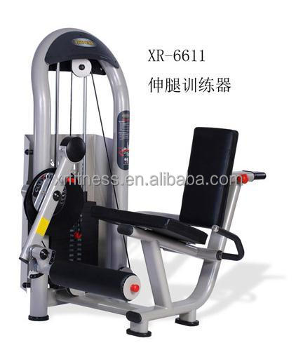 Hot sale Comercial gym equipment Seated Leg Curl/ Leg Extension fitness equipment