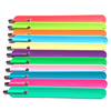 Silicon Slap Writaband Touch Screen Pen For Phone/Pad/Tablet Silicone Slap Wristband Capacitive Stylus