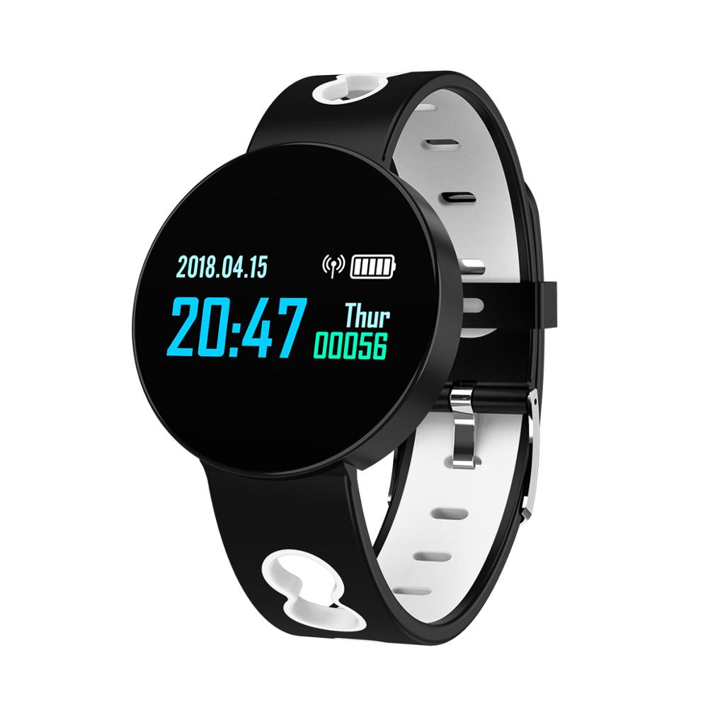 Hot sell <strong>Manufacturer</strong> IP67 Waterproof Heart Rate Sports Smartwatch