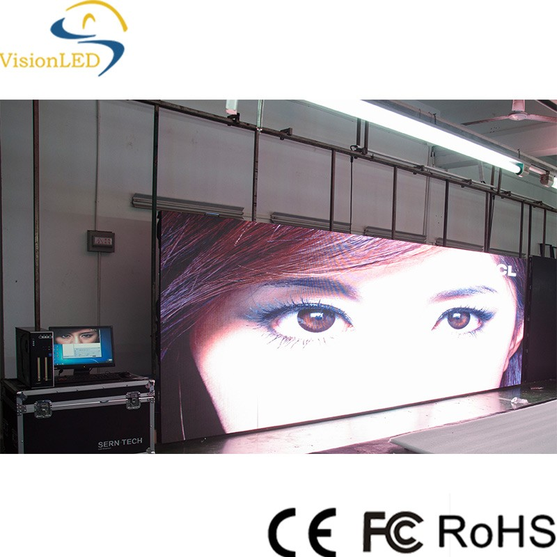 P10 Full Color LED Display Outdoor With CE Certificate for Adversting