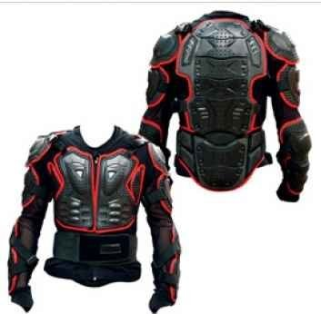 Dixon GP Pr Airflow Body Armour Jacket Protector