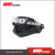 Motorcycle Accessories Motorcycle Oil tank aluminum fuel tank For GXT200/XR150L/BROS200