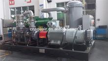 Hot sales Biogas, Coal bed methane screw compressor