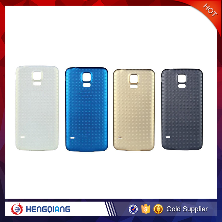 Original Battery Door Back Housing Cover Case for Samsung Galaxy S5 G900 G900F G900T