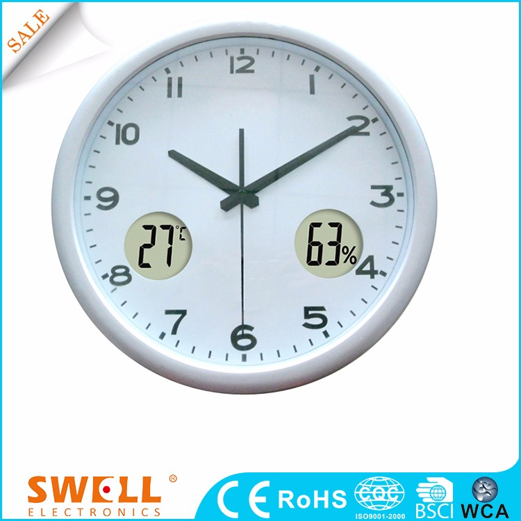 factory quartz clock insert