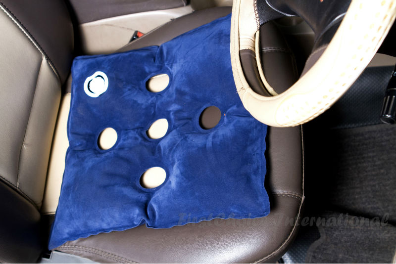 new product of the year 2013 water cushion for car driving