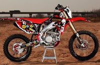 hot sale 250cc Dirt bike 250cc motorcycle CNP250 (Deluxe version)