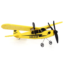 Toys for kids HLM 803 2 Channels 2.4G Remote Control Glider Helicopter Toy Plane, EPP Material Helicopter Toy, Best Choice Gift