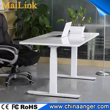 adjustable height folding table legs for office/ home / school with CE/Rohs certificate to EU market