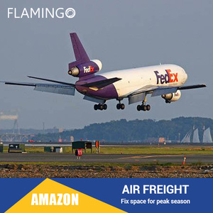 Door to shipping service amazon fba germany usa freight forwarder agent