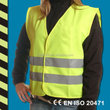 Reflective Safety Vest for CE EN ISO 20471