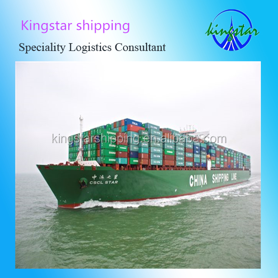 Professional LCL Shipping Sea <strong>Freight</strong> Rates From China to Saint Georges/ St. George`S