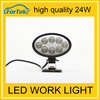 Competitive Price as high quality led work light rechargeable 24w for car
