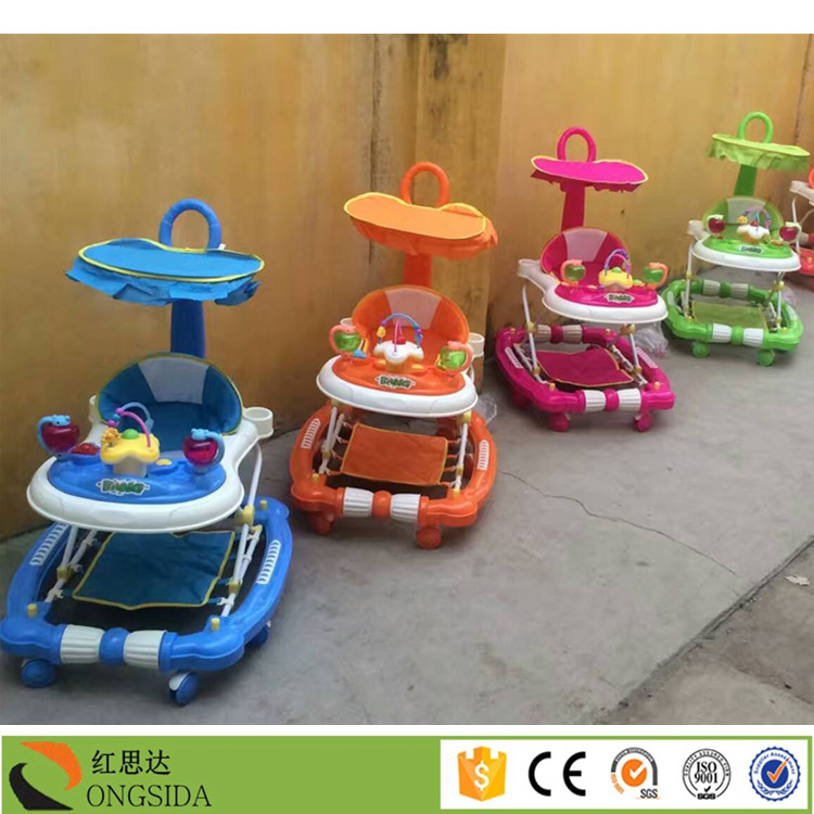 Wholesale wheeled trainer baby walking toys for toddlers