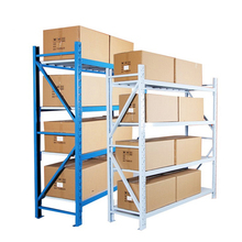 Handling Automatic Warehouse Pallet Shuttle Racking System