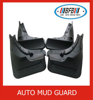 Car mud flaps for mercedes benz ml350 w166 new mud guards for Mercedes benz ml350 mud flaps