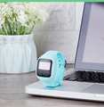 3D Pedometer Watch Step Calory Distance Counter Multi-function Pedometer