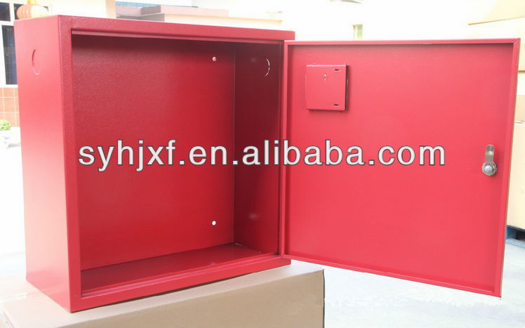 fire fighting cabinet