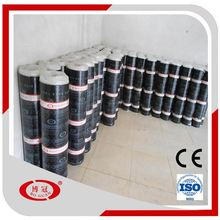 5mm self-adhesive sbs/app modified bitumen waterproof roof membrane