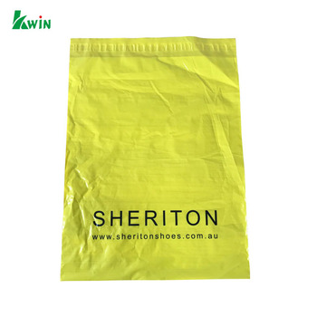 Oem Sealing Tape Security Ldpe Courier/Express Air Express Delivery Packing Pouch Bags