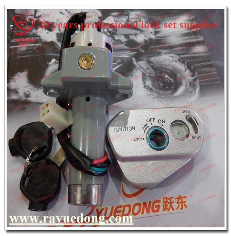 Direct Factory fuel tank cap lock made in China