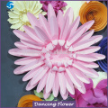 Wonderful handmade giant paper flower for wedding (WDAG-62)