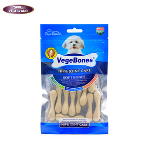 Dog Chews From Pet Food Rawhide Knotted Dog Chew Bones