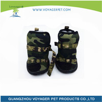 Lovoyager New Arrival green army boots made in China